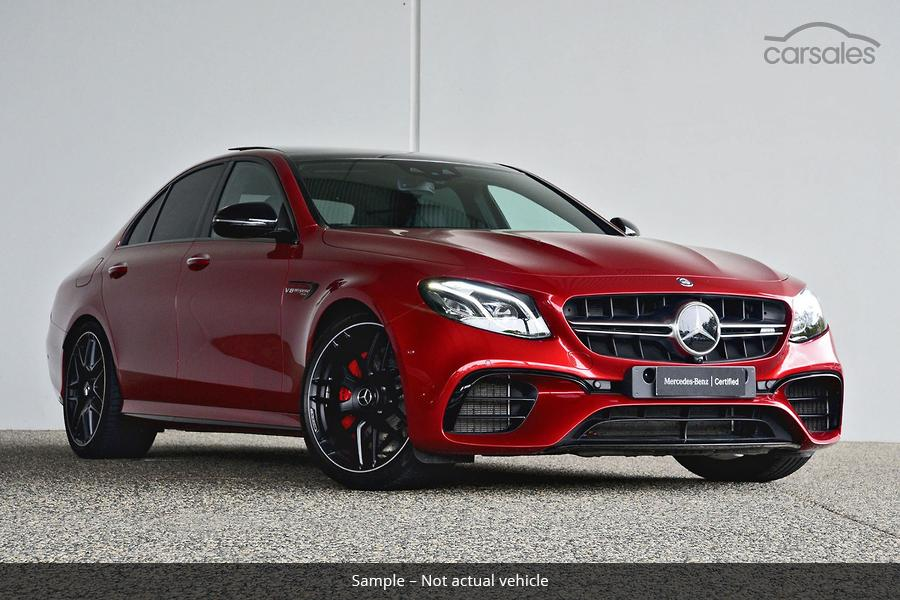 Mercedes e 63 amg for sale
