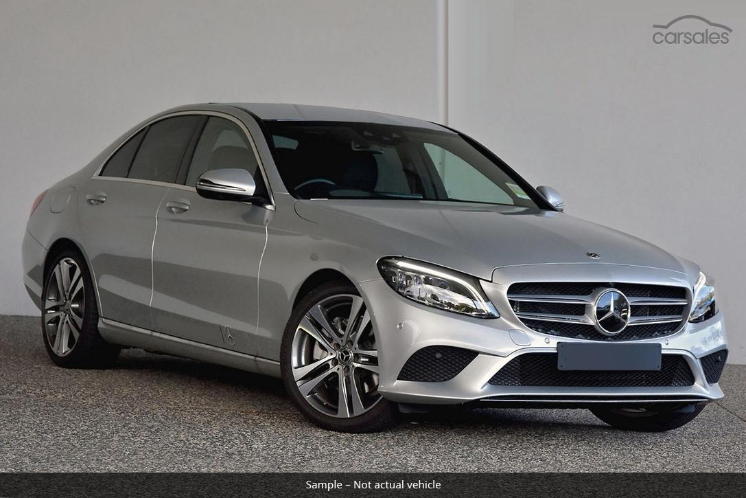 Mercedes Cars For Sale >> Mercedes Benz Cars For Sale In Queensland Carsales Com Au