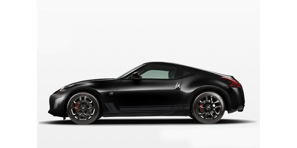 New Nissan 370z Coupe Cars For Sale Carsales Com Au