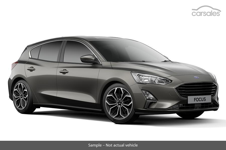 2019 Ford Focus Titanium Sa Auto My19 25 Shrm Ad 5917191 Carsales