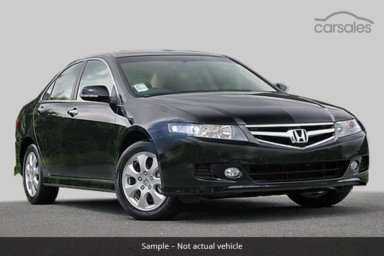 2007 Honda Accord Euro 7th Gen Owner Review By Josh Carsales Com