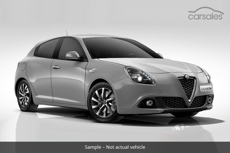 New Giulietta 2018 >> 2018 Alfa Romeo Giulietta Super Manual Shrm Ad 5879313