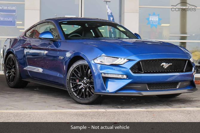 new used ford mustang cars for sale in australia