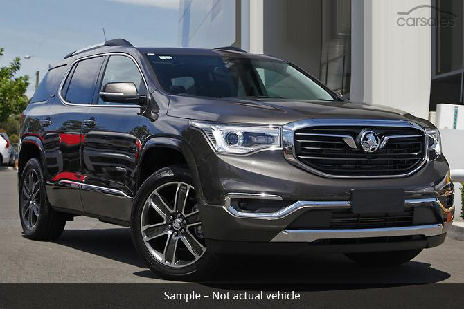 New Used Holden Cars For Sale In Melbourne Victoria Carsales Com Au