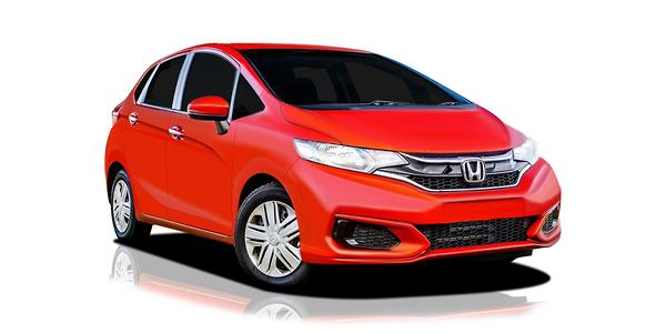 New Honda Jazz Hatch Cars For Sale