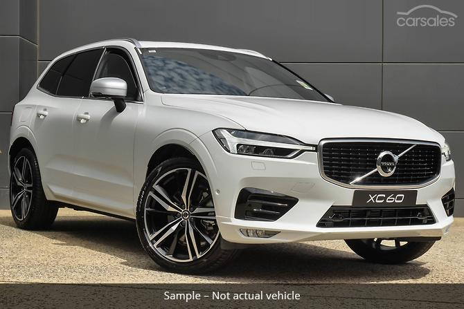 new & used volvo xc60 cars for sale in australia - carsales.au