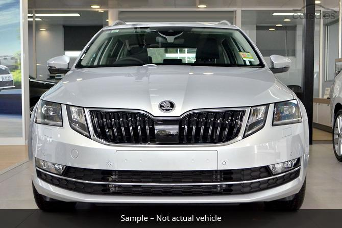 New Used Skoda Octavia Cars For Sale In Parramatta City Sydney New