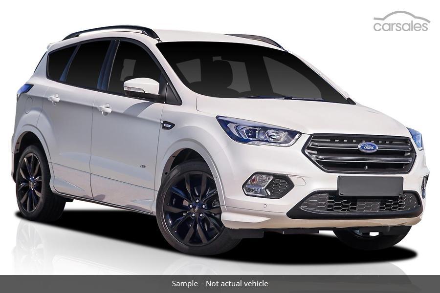 2019 Ford Escape ST-Line ZG Auto AWD MY19 25-SHRM-AD-6028014