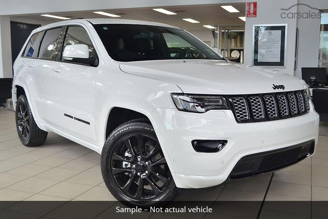 New Used Jeep Cars For Sale In Australia Carsales Com Au