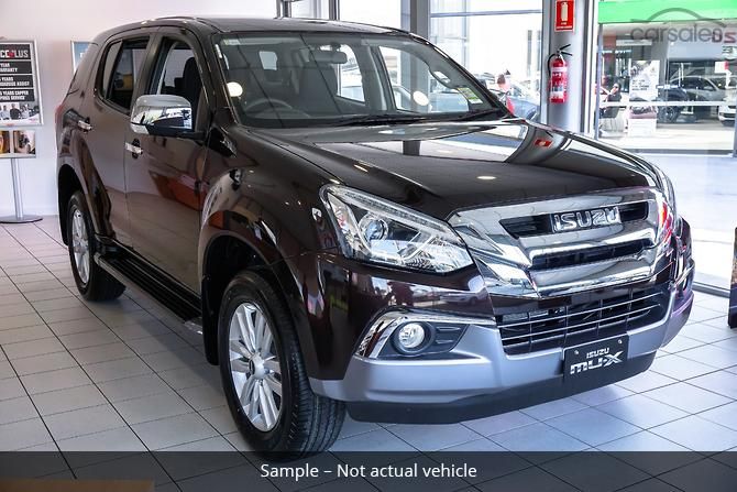 new & used isuzu cars for sale in country north south australia