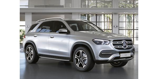 New Mercedes Suv >> New Mercedes Benz Gle Suv Cars For Sale Carsales Com Au