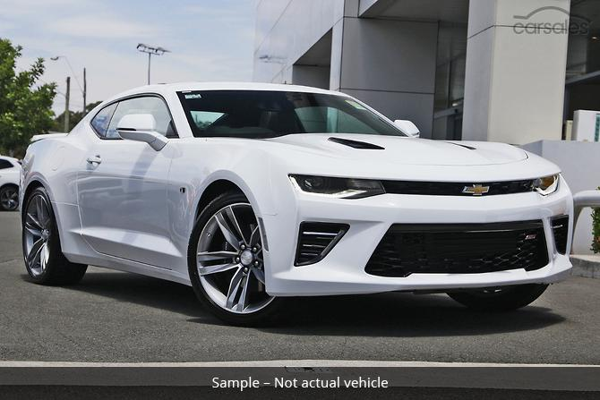New Used Chevrolet Camaro Cars For Sale In Australia Carsales