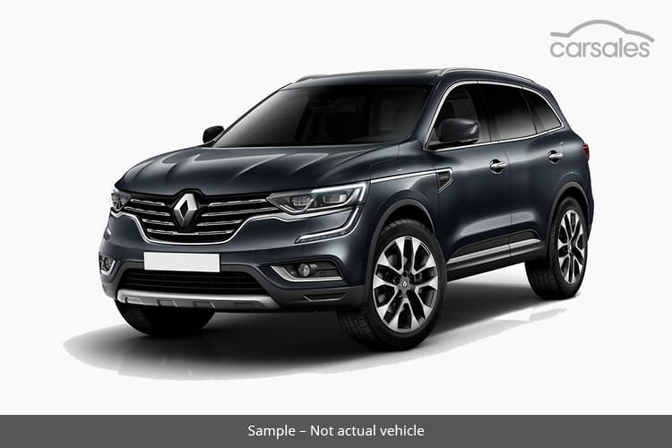 Renault koleos for sale perth