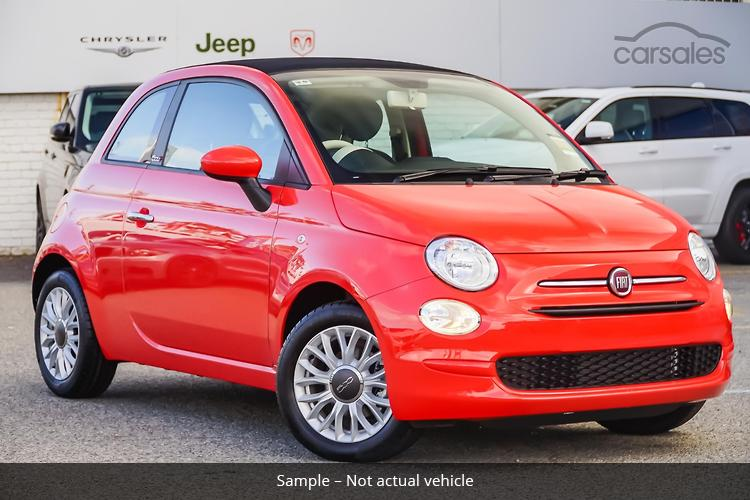 new & used fiat cars for sale in melbourne victoria - carsales.au