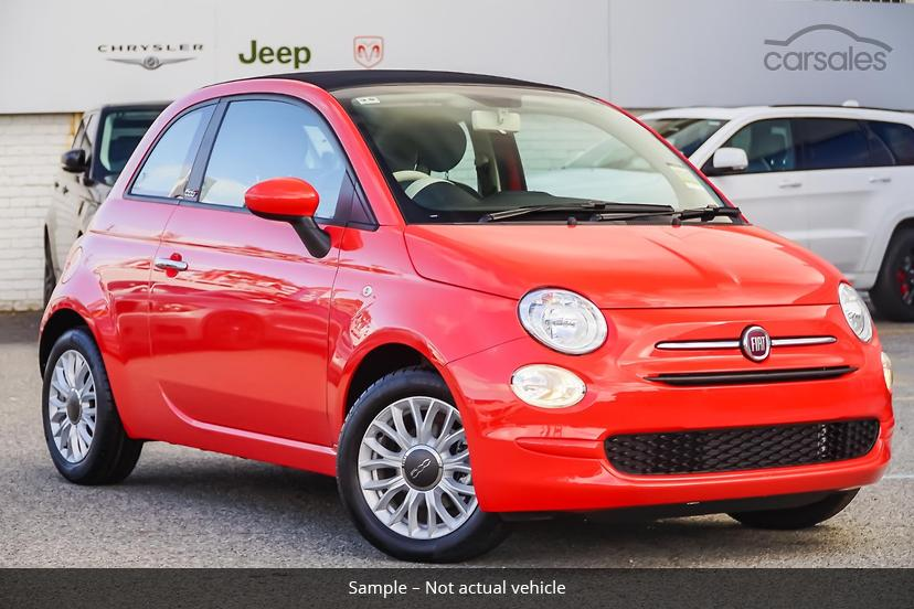 03419bc873 New   Used Fiat Convertible cars for sale in Australia - carsales.com.au