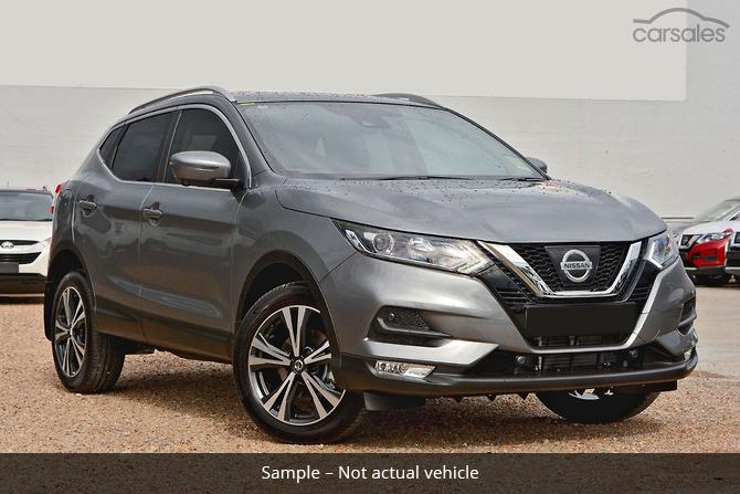 New Used Nissan Qashqai 4 Cylinders Cars For Sale In Australia