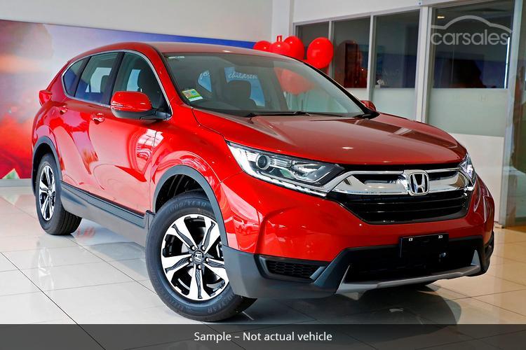 New Used Honda Cars For Sale In Darwin Northern Territory