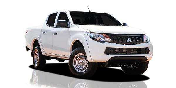 New Mitsubishi Triton Ute Cars For Sale Carsales Com Au