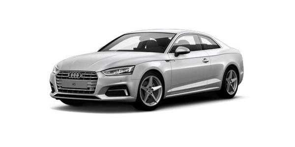 New Audi A Coupe Cars For Sale Carsalescomau - Audi a5 white