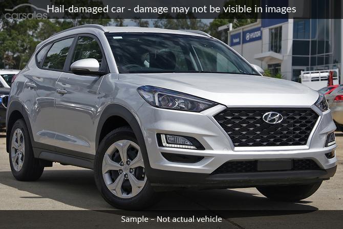 3b6c0b824fdc91 New   Used Hyundai Tucson Go cars for sale in Australia - carsales ...