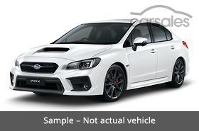 2018 Subaru Wrx Premium V1 Auto Awd My19