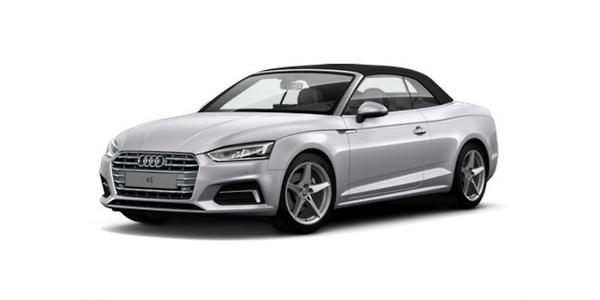 New Audi A Convertible Cars For Sale Carsalescomau - Audi a5 convertible
