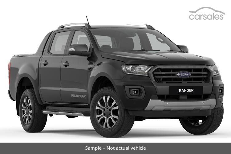 Ford Ranger Wild Track >> New Used Ford Ranger Wildtrak Cars For Sale In New South Wales