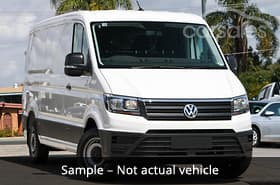 d7c960655a New   Used Volkswagen Crafter cars for sale in Queensland - carsales ...