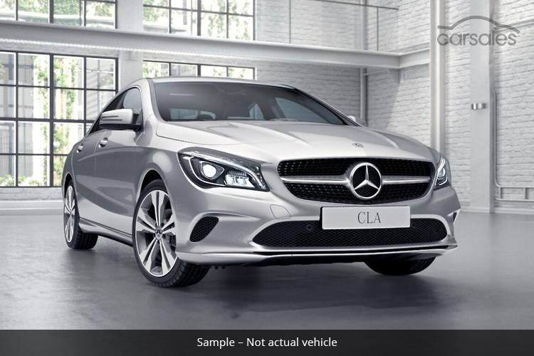 2018 Mercedes Benz CLA Coupe. Coupe · Wagon. Polar White Jupiter Red Night  Black Polar Silver ...