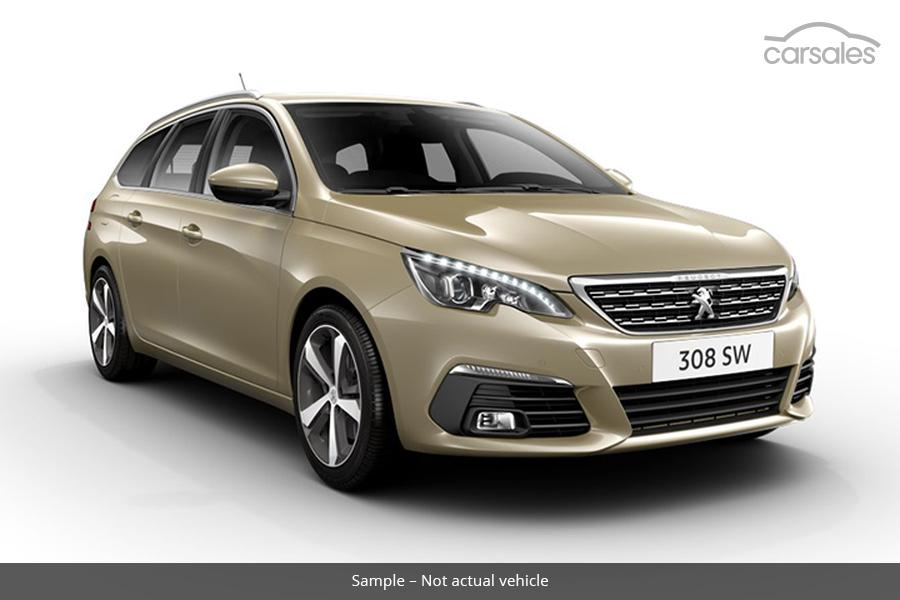 2018 Peugeot 308 Allure Auto MY18-SHRM-AD-5782683 - carsales