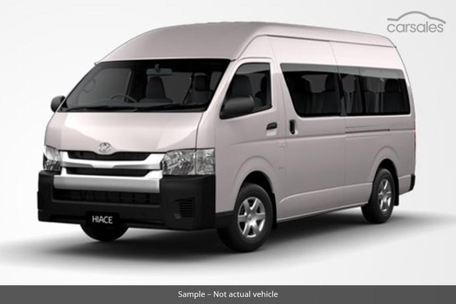 ca78b41294 2018 Toyota Hiace Commuter Super LWB Auto-SHRM-AD-487230 - carsales.com.au