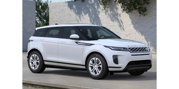 New Land Rover Range Rover Evoque Suv Cars For Sale Carsales Com Au