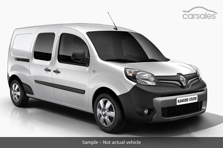 Renault kangoo maxi crew for sale