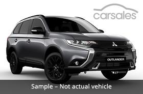 new & used mitsubishi outlander black edition cars for sale in