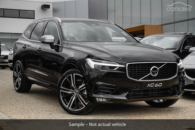 new & used volvo xc60 cars for sale in new south wales - carsales.au