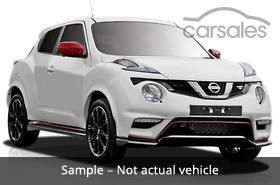 New Used Nissan Juke Nismo Rs Cars For Sale In Australia