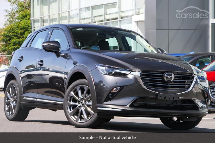 2018 Mazda Cx 3 Akari Le Dk Auto Fwd Oag Ad 16797892