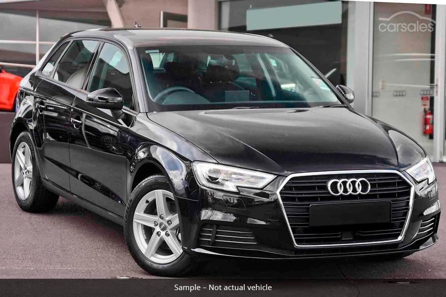 2019 Audi A3 30 Tfsi Auto My19 Shrm Ad 6001095 Carsalescomau
