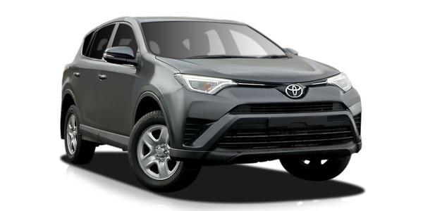 New Toyota Rav4 Suv Cars For Sale Carsales Com Au
