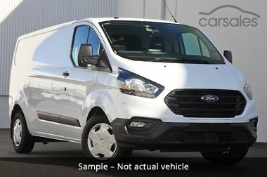e922425f11 New   Used Ford Transit Custom cars for sale in Australia - carsales ...