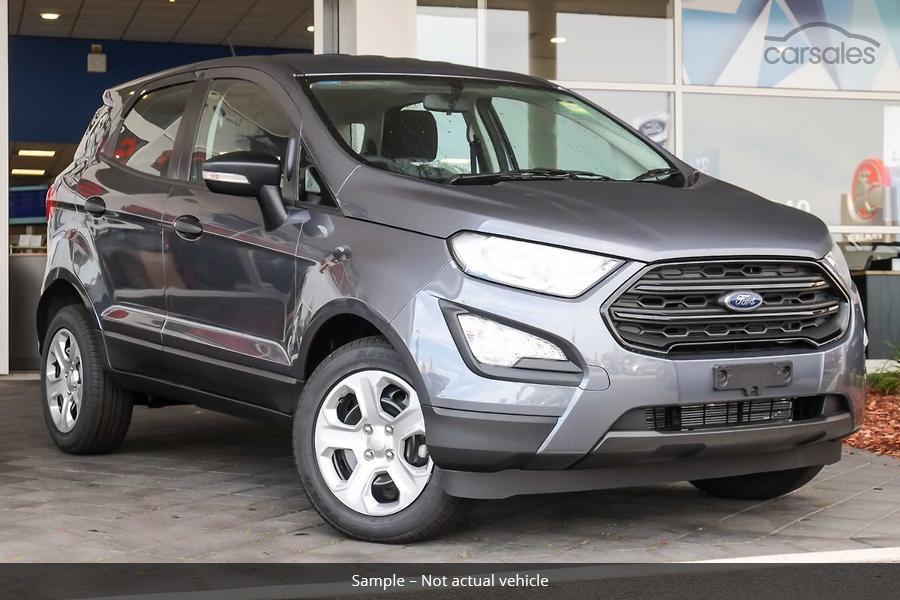 2019 Ford EcoSport Ambiente BL Auto MY19 25-SHRM-AD-5988782