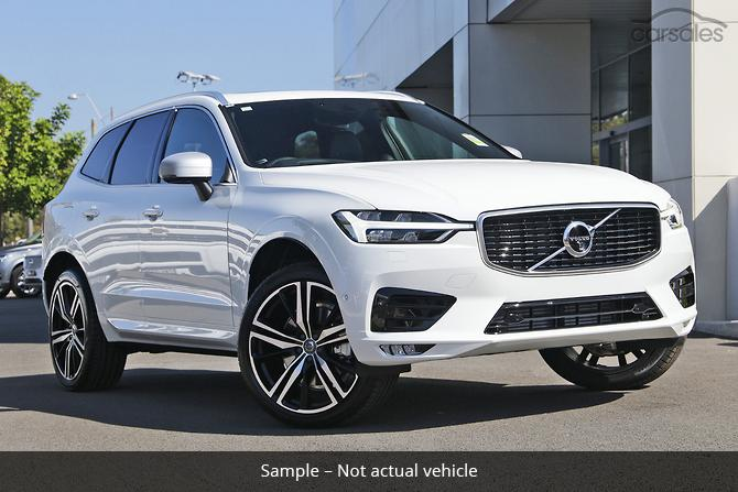 2a3d446bb9 New   Used Volvo SUV cars for sale in Australia - carsales.com.au