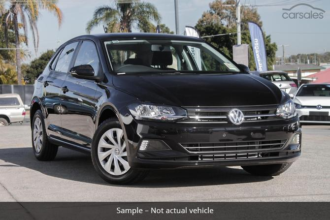 New Used Demo Volkswagen Polo Cars For Sale In Australia