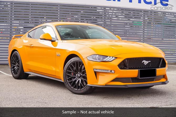 new used ford mustang cars for sale in victoria