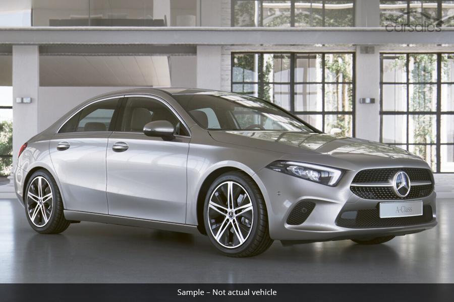 2019 Mercedes Benz A Class A180 Auto Shrm Ad 6026894