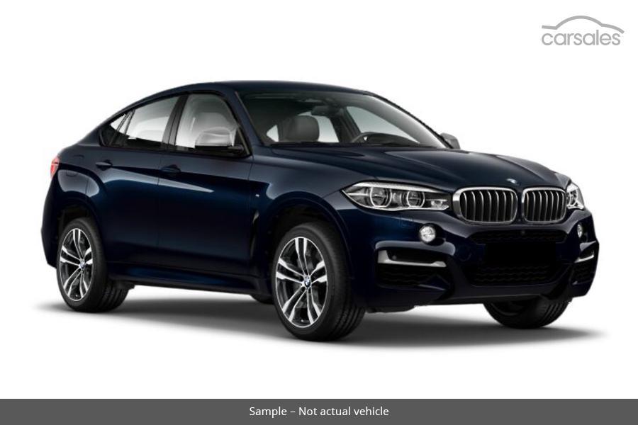 2019 Bmw X6 M50d F16 Auto 4x4 Shrm Ad 6007515 Carsales Com Au