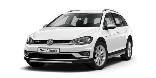 2018 Volkswagen Golf Suv
