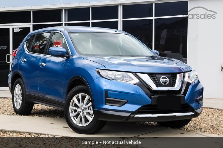 New Used Nissan Cars For Sale In Darwin Northern Territory