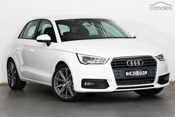 New Used Audi A Cars For Sale In Australia Carsalescomau - Auti car