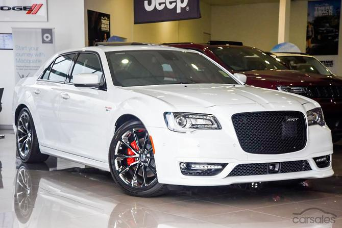 New & Used Chrysler 300 cars for sale in Sydney New South Wales ...